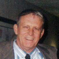 Freddie Leslie Denchfield