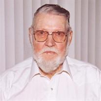 "Milton ""Sonny"" Leroy Southerland"