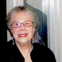 Anita Victoria Toney