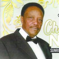 Mr. Charles Ray Nunnery