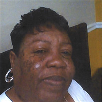 Brenda  Joyce  Ervin Curry