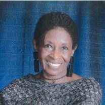 Ms. Annie R. Williams