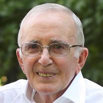 Mr.  Lorenzo Echevere
