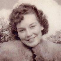 Nellie Bower