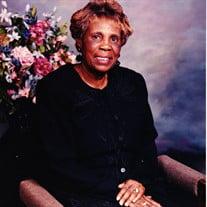 Aggie Jenkins