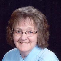 Judy Ostrander