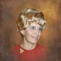 Marie M.  Werley