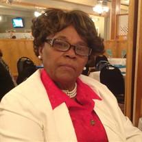 Monique Lucien