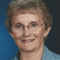 Peggy Sparlin (Mansfield)