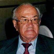 George Kampanis