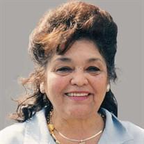 Angelina Castaño Tejeda