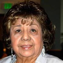 Juanita E. Chelmis