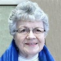 Mrs. Mary Ann Bredesen