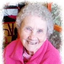 Mrs. Mary Christine Ferguson