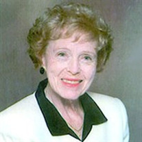 Doris Gladys Tansil