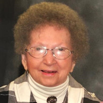 Hazel M. Fuller