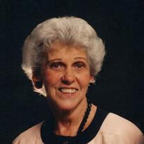 Doris  Veazie  Ludder