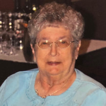 Rita Lowry