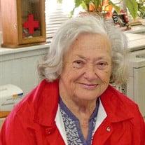Shirley Mahan