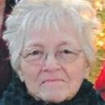 Patricia A. Mitola