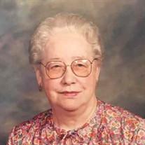Dora Inez Williams