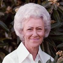 Trudy Tucker