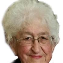 Martha 'Marty' Taylor
