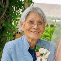 Grace T. Shioji