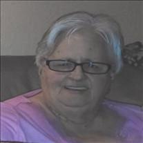 Patricia May Stuart