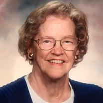 Margaret Ann McFarland Christensen