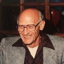 Everett E. Hauser