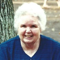 Eleanor Lee Edwards Satterfield