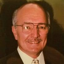 John Joseph Rasz