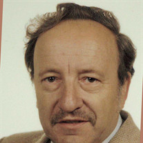 Joseph Waloszek