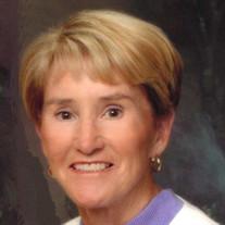 Marilyn Louise Peterson