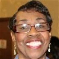Helen M. Hughes