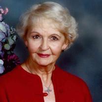 Jacqueline Ann Blackney