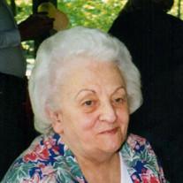 M. IRENE RUGGLES
