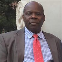 Benjamin Nduchekwe Okeagu