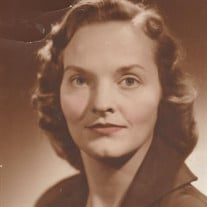 Hazel Ellis