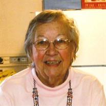Shirley I. LeSuer