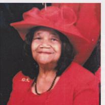Mrs. Theola Douglas