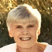 Joyce Anne Montville