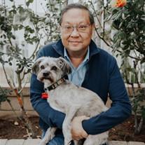 Alain Yuk Lun Yuen