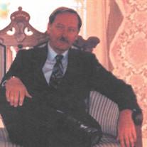 Robert Wilson Baublitz