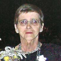 Judy Wallace Blaydoe