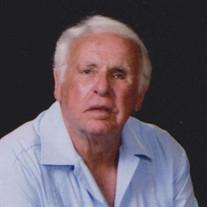 "Mr. Robert C. Benoit ""Yab"""
