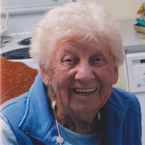 Mrs. Lois Kennedy