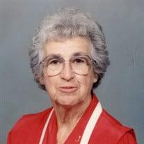 Mary Sullivent Hathcoat