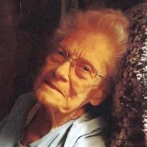 Norma Lea Lemaster